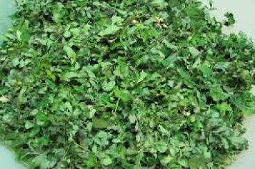 Moringa Leaves (Air Dried)