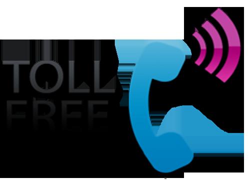 Free toll
